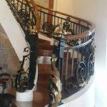 Raling tangga (4)